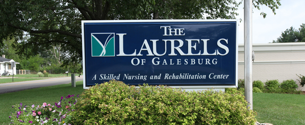 Laurel Health Care Company » The Laurels of Galesburg